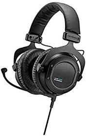 <b>beyerdynamic Custom Game</b> Interactive Gaming Headset: Amazon ...