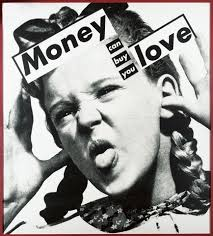 Barbara Kruger - Feminist Artist - The Art History Archive via Relatably.com