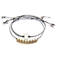 <b>2pcs</b> Women's Chain Bracelet Classic Double Layered Teardrop ...