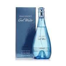<b>Cool Water</b> For <b>Women</b> By Davidoff Eau De Toilette Spray ...
