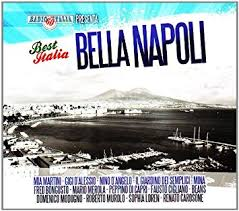 <b>VARIOUS ARTISTS</b> - Best Italia <b>Bella</b> Napoli - Amazon.com Music