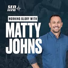 Morning Glory with Matty Johns