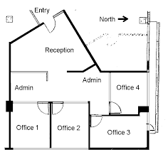 1000 images about offices on pinterest small office floor plans and floor plan drawing business office floor plan