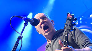 <b>DEVIN TOWNSEND PROJECT</b> - Deadhead (Live at Royal Albert Hall)