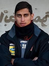 Mohammad Naderi