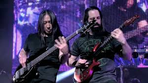 <b>Dream Theater - The</b> Dance Of Eternity [Breaking The Fourth Wall ...