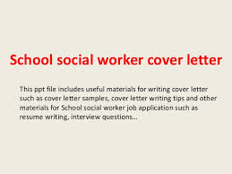worker social services social worker cover letter  seangarrette coschool social worker cover letter
