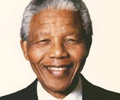 Nelson Mandela I'm sure there will be lots of blog posts being written around the world right now about the greatness of Nelson Mandela's speeches and so I ... - Nelson-Mandela