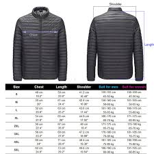 THE ARCTIC LIGHT Men's <b>Winter</b> USB Heated <b>Jacket</b> Outdoor ...