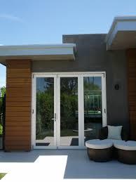 size folding wooden patio