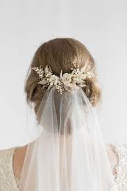 253 Best Veils and Hair Accessories images | Bridal headpieces ...