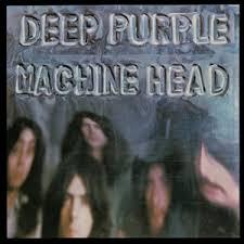 <b>Machine</b> Head (album) - Wikipedia