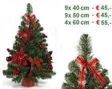 Mini Trees - <b>Royal Christmas</b> artificial christmas trees
