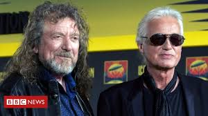 <b>Led Zeppelin's</b> Stairway To Heaven copyright battle is finally over ...