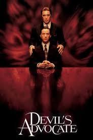 Pactar con el diablo  (El abogado del diablo)