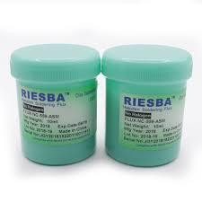 RIESBA <b>NC 559 ASM 100g lead</b> free flux 559 flux for SMT BGA re ...