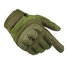 2019 <b>Outdoor</b> Sports Motocycle <b>Cycling Gloves</b> Paintball Airsoft ...