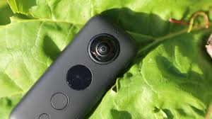 <b>Insta360 One X</b> review | TechRadar
