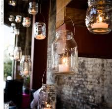 mason jars anyone inspired adore diy hanging mason jar