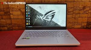 Asus ROG Zephyrus G14 review: <b>A beast</b> held back by its small form ...