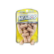 Hearos <b>Ear Plugs</b>, <b>Ultimate</b> Softness Series 20 pairs– Pharmapacks