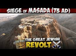 「73 Masada end of war」の画像検索結果