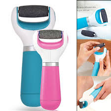 Electric <b>Foot Care</b> Machine Hard Dry Dead Cuticle <b>Skin</b> Remover ...