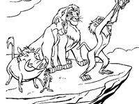 100+ лучших изображений доски «<b>Король лев</b>» в 2020 г   король ...