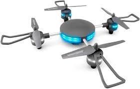 <b>Квадрокоптер HJ Toys</b> Lily Mini HJ-W606-9-480P купить недорого ...
