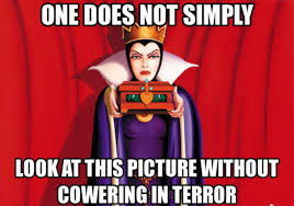 Snow White Memes, Funny Jokes About Disney Animated Movie | Teen.com via Relatably.com