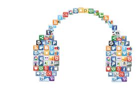 Image result for images for social media monitor