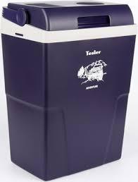 <b>Автомобильный холодильник TESLER</b> TCF-2212 купить в ...