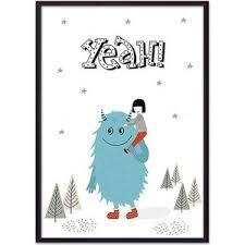 <b>Постер в рамке Дом</b> Корлеоне Монстр Yeah 40x60 см | www.gt-a.ru