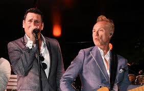 "<b>Spandau Ballet's</b> Tony Hadley slams 'The Kemps': ""I'd rather be on ..."