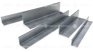 <b>Уголок 200х200х14</b> сталь 09Г2С купить в Москве с доставкой