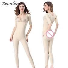 Beonlema <b>Women Body</b> Modeling <b>Shaper</b> Full Long Leg ...