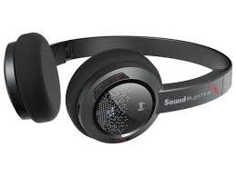 Купить <b>наушники Creative Sound Blaster</b> Jam, черная по цене от ...