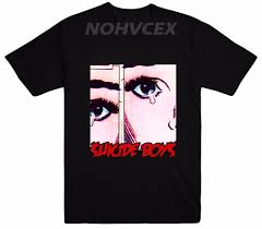 $<b>uicideboy</b>$ <b>T Shirt Suicide</b> Boys Mens T Shirt Suicideboys Shirt ...