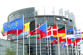 Resultado de imagen de fotos parlamento europeo