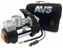 купить <b>автомобильный компрессор avs Turbo</b> KE450L 45л/мин 10 ...