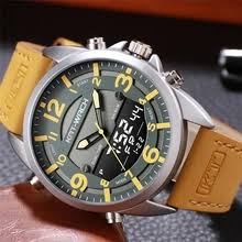 <b>men</b> military <b>watch 50m waterproof</b>