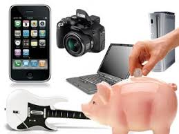 high tech savings
