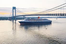 <b>Queen</b> Mary <b>2</b> Luxury Cruise Ship - Explore with Cunard