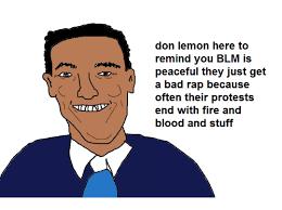 Image result for don lemon memes