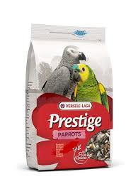 <b>Versele</b>-<b>Laga Prestige</b> Premium Parrots <b>корм</b> для крупных попугаев ...