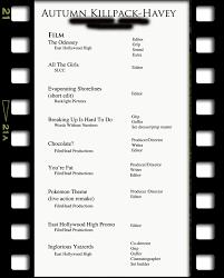 film crew resume template breakupus nice lpn resume sample film crew resume template breakupus nice lpn resume sample regard to film crew resume template