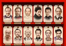 grand hotel budapest a short review by theacidskull
