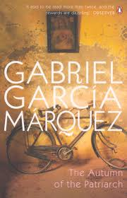 the autumn of the patriarch gabriel garc iacute a m aacute rquez book to the gabriel garcia marquez the autumn of the patriarch