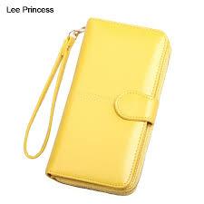 <b>Lee Princess Women</b> Phone <b>Wallets</b> Money Bag Candy Color Blue ...