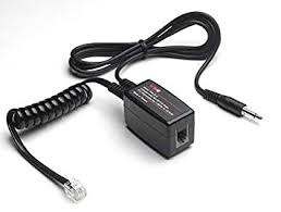 Buy VEC TRX-20 3.5MM Direct Connect <b>Telephone Record</b> Device ...